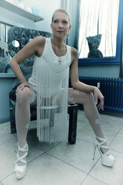 Lady Anna SM Lounge Bremen