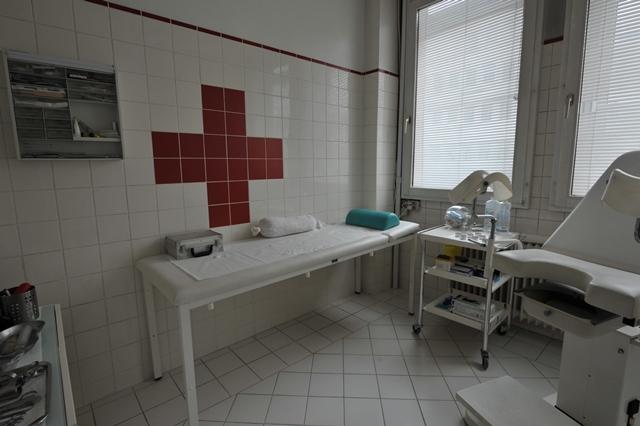 Bizarrhospital